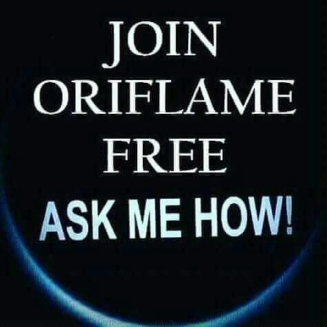 WORK FROM HOME - PART TIME OR FULL TIME!! FREE JOINING!!!! Now explore the world of #Oriflame and start your business FREE of cost. Hurry!! IF  you dream of having your own successful business? Now you have the chance. You can make all your dreams come true with #Oriflame. WHATS UP AT 8735063803 And explore our best range of anti ageing,sagging,uplifting and for fabulous and flawless skin NOVAGE!!! Whatsapp/call @ 8735063834 MAKE MONEY - LOOK GREAT - HAVE FUN
