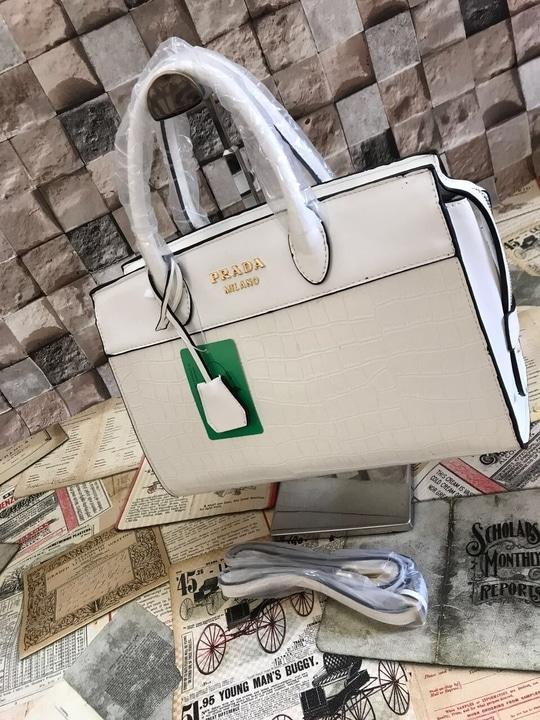 *Prada Esplanade saffiano croc leather 10A copy with full branding 2299+$*
