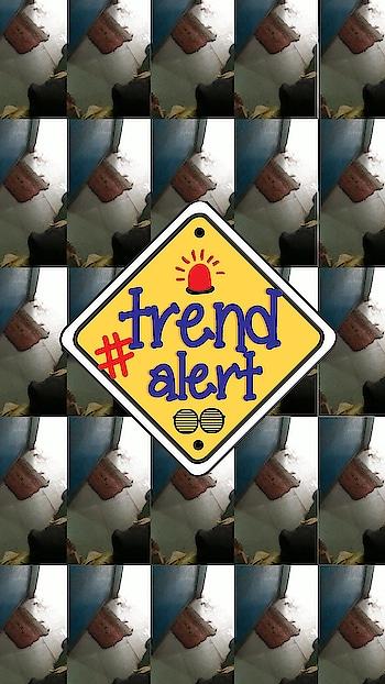 #trendalert