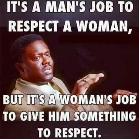#respect #respectwomen #respectful #respecteveryone #respectmen #self respect....