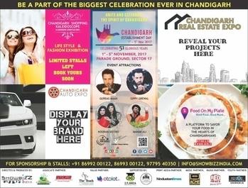 Take pride in being a Chandigarhite #establishmentday #cityreport #whatsuppunjab #chandigarhevents