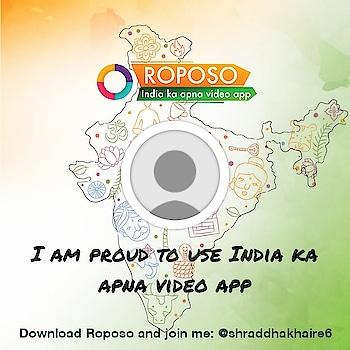 proud india