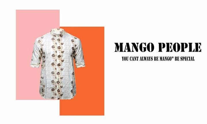 Its sale,,because we treat you special ,, Mango people #designer-wear  #fashionwear #menswear
