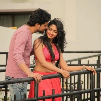 Myrah... Coming soon... #coactor #film #hindi #hindifilm #hindimovie #nagpur #actress #shoot #ishqnuma #myrah