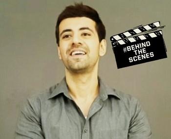 #actorslife #bts #behindthescenes #wearing #marksandspencers #shirt #bollywood  #behindthescenes