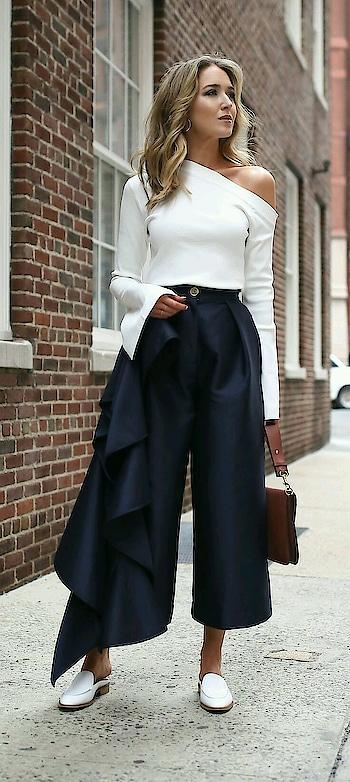 #women-fashion #fashionlover #be-fashionable #fashionblogger #lookbook #springsummer #springfashion #pants #fashiondesigner #streetfashion #roposo