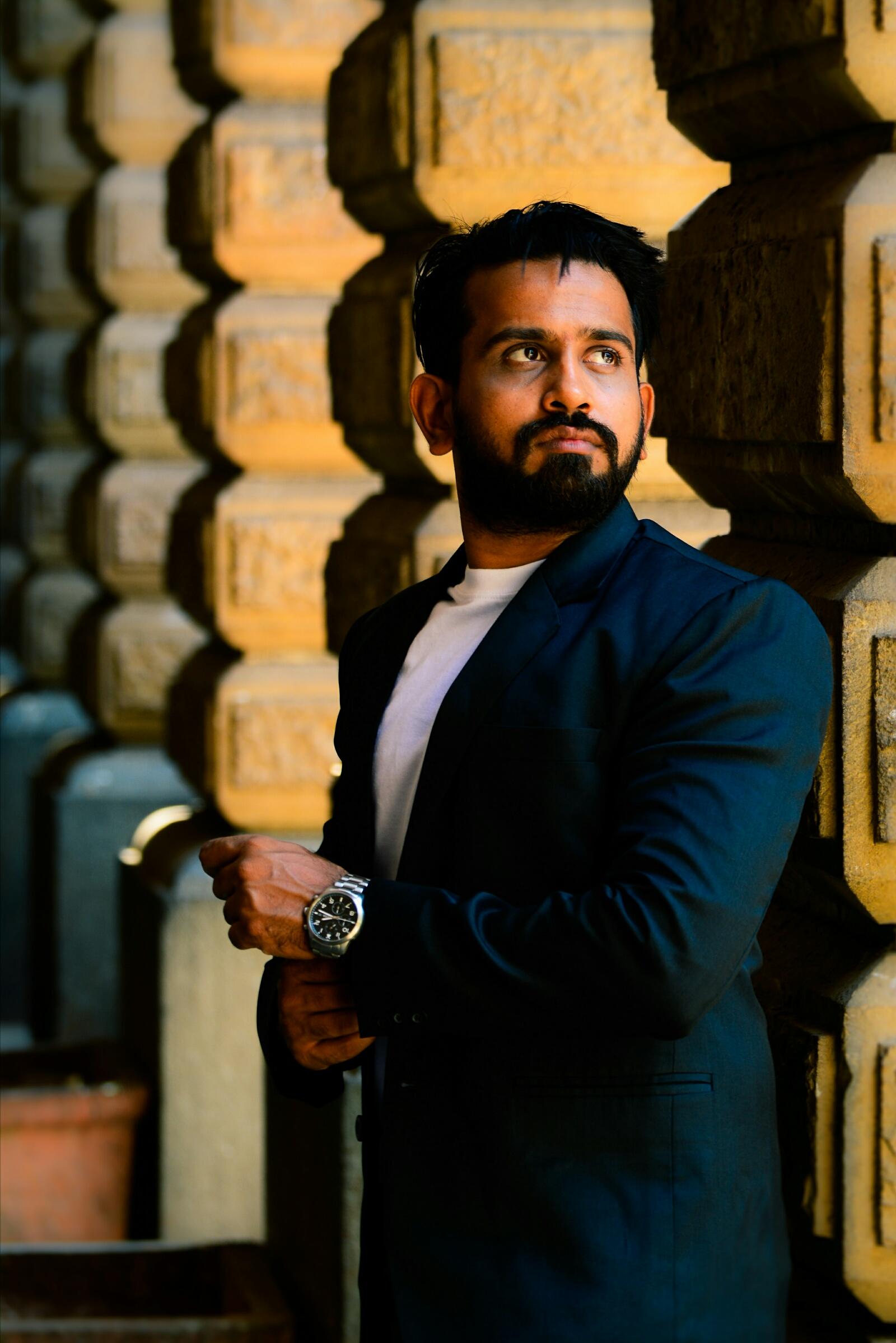 #blazer #men #mensfashion#beards #fashion#beard#fashionblogger#fashionblog #menofinstagram#fashionblogger #menstyle#fossil#fossilwatch#raymond#fashionblogger_de #portrait#portraits#suitedup #suitedman#fashionblogs#formals#menofinstagram#menstagram  #mens #formalwear #alldressedup #fashionmen #photooftheday  #gentlemanmood  #gentleman#india#mumbai