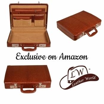 Leather World 17 inch PU Leather Briefcase cum Office Bag (Tan) #officebags #laptop bags #breifcase #travel #amazonindia #classicstyle #ToastedCouture 🥂 #bagsaddict #baglove #carryall #tote #bigbag #travelbag #shoppingbag #everydaybag #bechic #accessorylove #roposoblogger #roposostyle #shoppingonline #shoppingtips #trendalert #trendingonroposo #trendingfashion #bagsaddict #bagsforlife #bag #baglove #handbagslove #handbag #women-fashion #accessorize #totebags #elegance #white #whitelove #fation#fur #beautyvblogger #heelstyle 👠#baglove 👜#roposolive #roposostyleblog #followformore 🌸#fashion #fashiontrends #blogger #bloggerstyle #bloggerdiaries #bloggergirl #indianblogger #fashionblogger #Polka #bags #glitzygallery#slingbag#slinglove#guccibag#diorbag#coachbag#brandlove#bestquality#womensfashion#baglove#bestbuy#newcollection#mumbai#goa#pune#nagpur#hyderabad#bangalore#kerala#kolkata#chennai#delhi#gurgaon#lucknow#ahmedabad#surat#jaipur#udaipur#indore#bhopal#chandigarh#amritsar