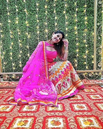 indian beauty ❤ #ropo-style #rpososolove #ropogal #indiantraditionawear #indian-festival #potdindo #roposo-style