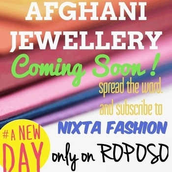watch this space for some sexy afghani selection, especially for your wardrobe... go crazy with wide variety!!  #afghanijewellery #afghaniearings #sexystuff #comingsoon #freeshipping  #anewday #jewellery