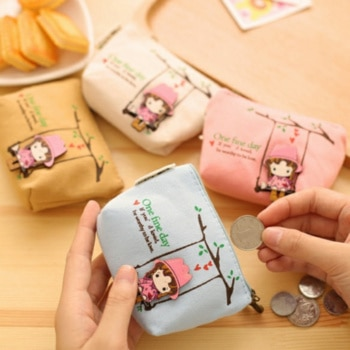 #wallets #wallet #coinpurse #coinpouch #coinwallet  *Pre-order*  Canvas Coin wallet 4 piece set  Color- Beige, Blue, Brown, Pink  *Shipping Generally takes 10-24 days. Also, please allow 8-18 day for processing.*  To order DM or WhatsApp-9157500031