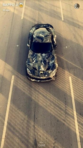 #cars #carlover #sportscar #wrap #snakeprint