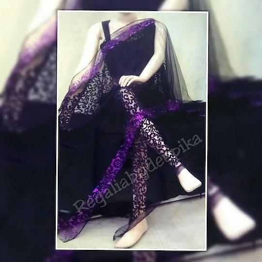 #todayoutfit #goodvibes #fashiondesigner #fashionideas #fashionlover #fashionlooks #drapes #styling #creativity #inspiration #designdetails #sheer #net #importedfabrics #textured #readymade #fabrics #skills #chicandcurvy #womenfashionstyle #specialoccasions #blackisthenewblack #weekendmood #sophisticated #elegant #latestdesign #regaliabydeepika #newdelhi  #instafashion #hitmaker #bestofbest #tailoring #bestcollection #reasonable #stylemoda #pretcollection #hautecouture #netaporter #trending #currentlywearing #ootdpost #lookoftheday #ott #wwd #potd #lotd #cotd #rtw #igdaily #pleaselike #shareyour #likes xx