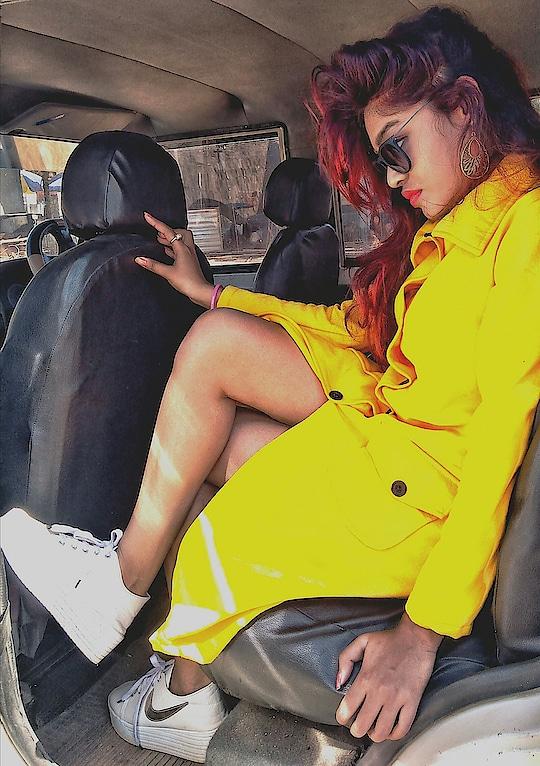 my dad ain't a preacher but I am a blessing  #roposo-style #stylediva #fashion #roposo  #styleblogger #followme