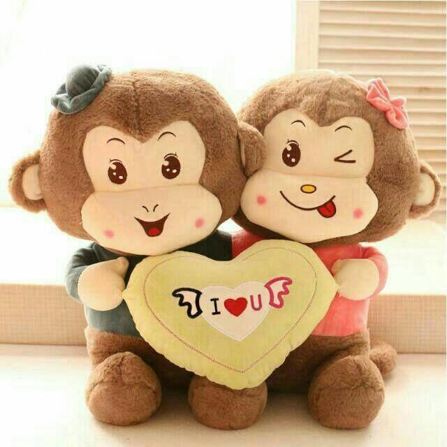 #cutenessoverloaded #loveintheair