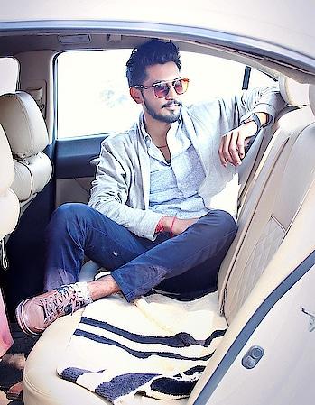 #full #look #manstyle #blue #love #my #look #darshanpanchal