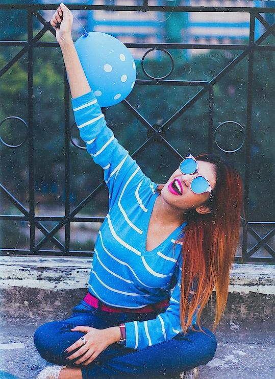 #fun #roposo-fun #fashionbloggersofindia #fashion #fashionpost
