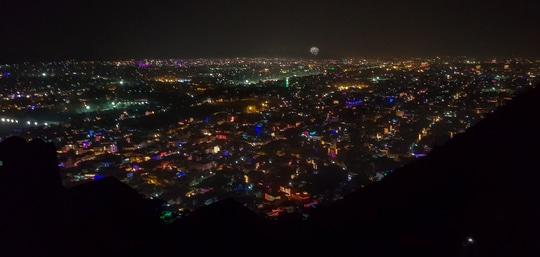 #diwali #fort #heritage #nightlife #afterhours #travel #travel-diaries