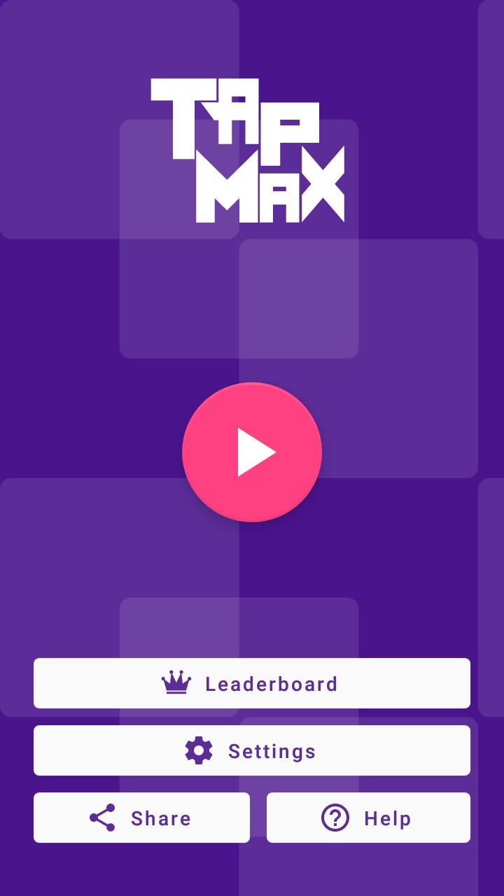 अधिकतम संख्या पर टच करते रहे और जीतें । गूगल प्ले से डाउनलोड करे https://play.google.com/store/apps/details?id=com.rekhansh.tapmax #game #tapmax #news #new #download #maths #math #mathematics #best #app