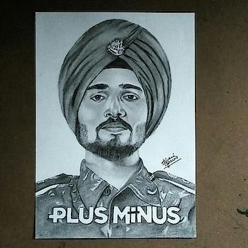 New Commissioned work.   __________________ @staedtlermars on @cansonpaper  __________________ Size - A3 Time - approx 11 hour's. __________________ #sketch  #art #sketchbook  #sketches #sketching #arts_help  #pencilart  #pencil #pencildrawing  #ink  #artoftheday  #indianartist  #artsbyswami #instaartist  #artofinstagram  #bestdrawing  #artist  #art  #pencilsketch  #illustration #bbkivines #bhuvanbam