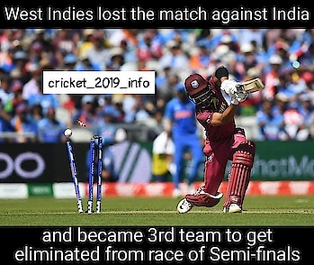 #cwc #cwc19 #cwc2019 #cricket #cricketworld #cricketworldcup #cricketworldcup2019 #cricketupdates #cricketkacrown #worldcup #worldcup2019 #iccworldcup2019 #2019worldcup #teamindia #teamindia🇮🇳 #indiancricketteam #indianteam #indiacricket #bleedblue #bleedblue💙 #cricketwireless #lovecricket #westindies #westindiescricket #windies #windiescricket #indvwi #indvswi #wivind #wivsind
