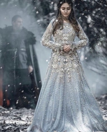 #roposotalenthunt  #bridal #bridaldress#bridal-wear #suits-for-bridal #bridalfashion #bridalmakeup #bridal-outfit #beutiful #weddinggoal