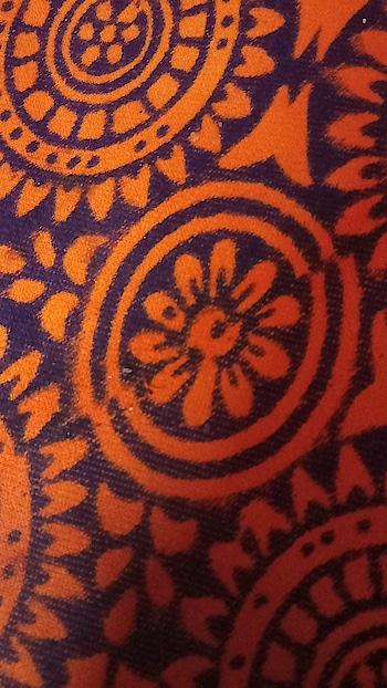 #orangenblack