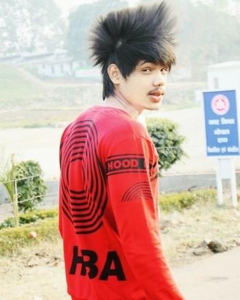 #Hairs