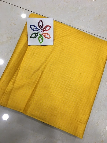 *Bhagalpuri Handlooms Fabric*  *Pure matka silk cloth*  *Running fabric *   2.5mtrs and above: 190/mtr 5mtrs and above: 180/mtrs 10mtrs and above: 170/  25mtrs THAAN: 145/mtr  Applicable per design  Ship extra   Direct Message us or whatsapp on 9867764381   Follow us 👉🏻on FB:  *https://www.facebook.com/Stylista-Fashionss-2137660539847810/*  #stylistafashionss #style #fashion #trend #readysuit #dressmaterial #ethnic #western #fashionjewellery  #handbags #kurti #botttomwear #onestop #shopping #saree #readymadeblouse #lookstylish #bethefashion #shopstylistafashionss #onlineshopping #bestquality #bestprice #bestbuy #swag