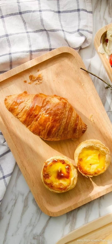 #croissant #frenchloaf #tasty