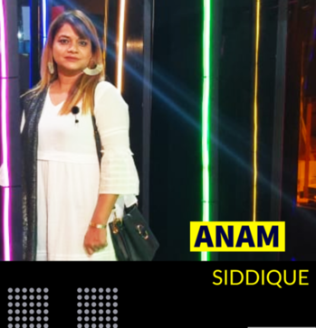 ANAM'S BRIDAL MAKEOVER #anamsiddique #hairstylist #makeupart #makeupartist
