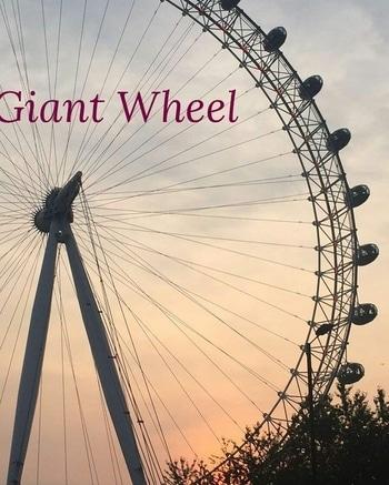 Must do adventure on world's tallest ferris wheel in 2000 located in London.  #giantwheel #adventuretime #london #mustdos #adventurous