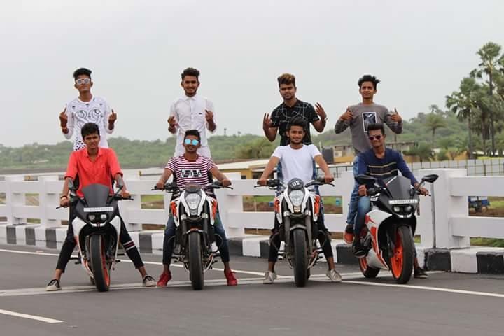 @shootoutboysandgirls #filmykeeda #rider #ktm #roposo #roposopagalpanti