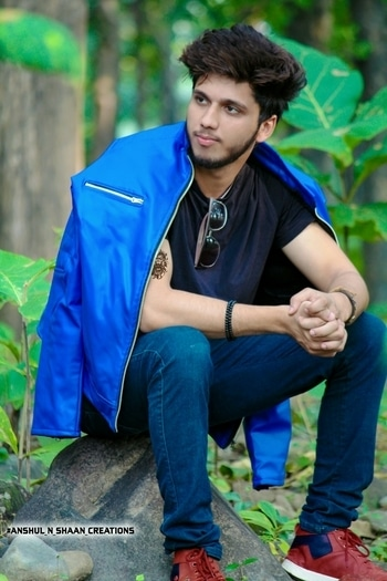 #nature #photoshoot #fashion #photography #swag #india  #model #stayfashionable #positivevibes #be-in-trend #followme ❤
