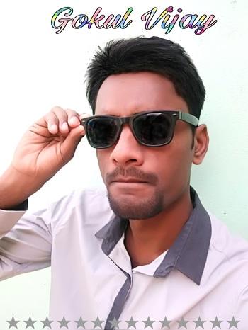 #GokulVijay 👓 #गोकुलविजय ★Mass #Selfie 💞 #2K #HD #March 📅 #Chennai 🏢 #India 👍 @roposotalks  ❤   ★★★★★★★★★★★★★★★★★★ ★ ★