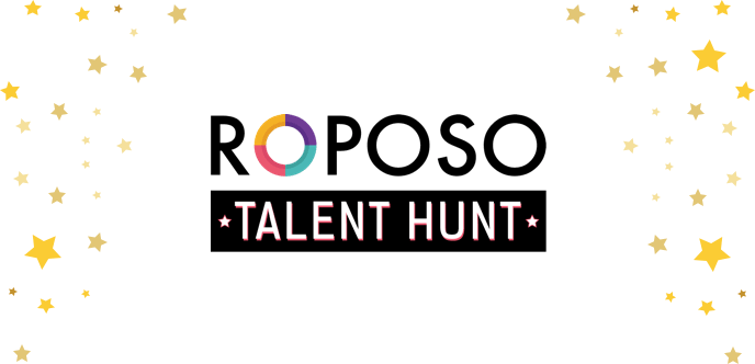 Roposo Talent Hunt